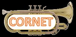 cornet logo